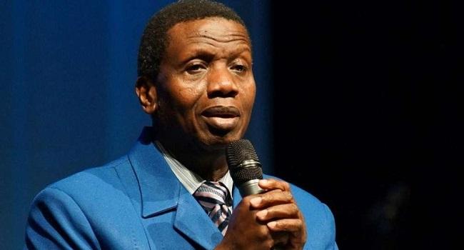 'Pastor Adeboye is so dull'