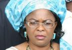S'Court postpones Patience Jonathan's hope of reclaiming assets seized by EFCC