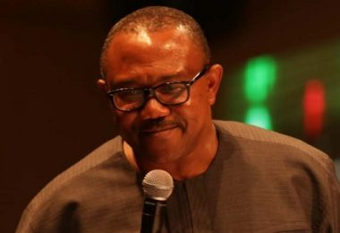 On Buhari's orders, Obi's bank accounts have been frozen– PDP