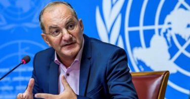 "South Sudan, Uganda, Rwanda ""at very high risk"" of Ebola importation —WHO says"