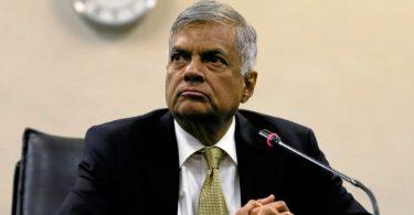 Nearly 2 months after sacking him, Sri Lanka govt reinstates PM