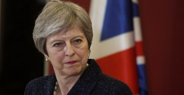 UK PM May charges Saudi Crown Prince to bring Khashoggi's murderers to book