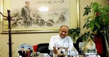 China court slams businessman with 17-yr jail term for inciting protests