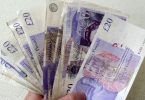 World Bank lists Nigeria as highest destination of remittances from UK