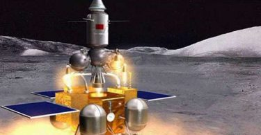 Chinese spacecraft to attempt first landing on far side of the moon