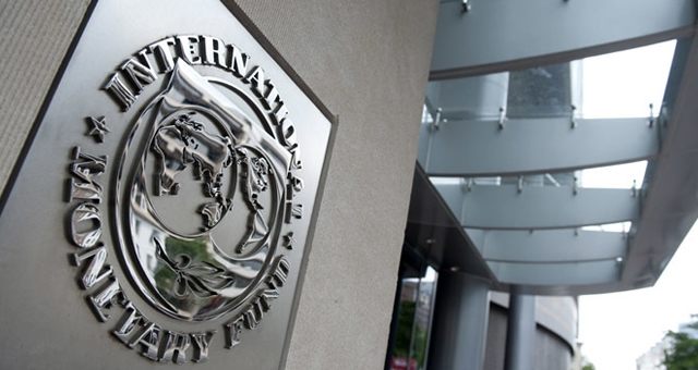 IMF raises alarm about 'storm clouds' over world economy