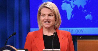 Trump names replacement for Nikki Haley as US ambassador to UN