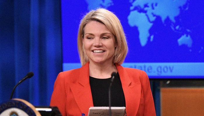 Trump nominates ex-Fox News anchor Nauert as United Nations envoy