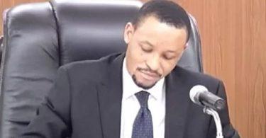 CCT adjourns CJN Onnoghen's trial to Jan 28
