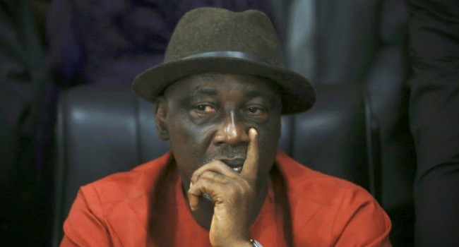 "Abba Moro should be in jail, Nigerians hit ex-minister over APC ""promised change but brought pains"" comment"