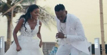 Adekunle Gold reveals reason for staging private wedding with heartthrob Simi