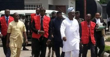 Court orders final forfeiture of N2.2bn recovered from former Chief of Air Staff Amosu