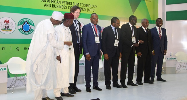 Nigeria, others to raise $2bn for African energy projects