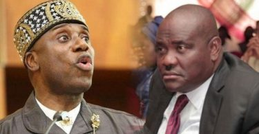 Battle of the lords resumes, as Amaechi hits back, says Gov Wike always high on alcohol