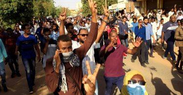 Sudan issues arrest warrants for 38 journalists, activists