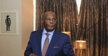 'Why I am in America,' Atiku Abubakar speaks