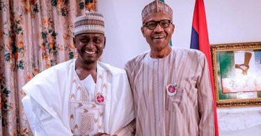 Suspended PDP Dep Nat'l Chairman joins APC