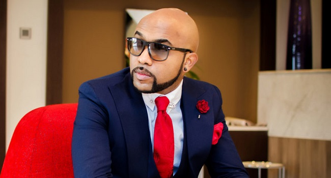 2019: Banky W goes cap in hand, seeks funding for political campaign