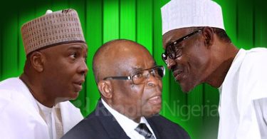 ANALYSIS- Nigeria: A nation of executive saints, legislative and judicial rogues