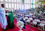 2019: Buhari to inaugurate APC presidential campaign council Monday