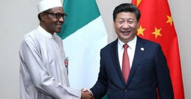 BOKO HARAM: China enters agreement with Nigeria for military support