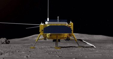 China sparks space race as its rover nears far side of the moon