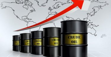 Crude oil prices hits the $70 dollar mark