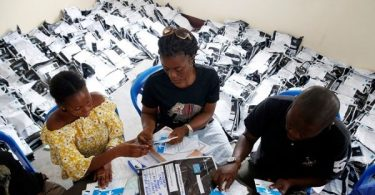 DRC on the edge over delay in announcing presidential election results