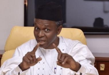 ONNOGHEN: 'Justice must not give way to legal gymnastics and absurd technicalities'- El-Rufai