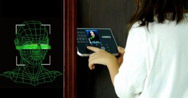 China deploys facial recognition smart locks to monitor 120,000 tenants