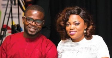 JJC reveals how a dream led him to marrying Funke Akindele
