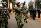 Kenyan police foil another suspected al-Shabab attack