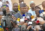 Despite strike, ASUU agrees to partner INEC in 2019 elections