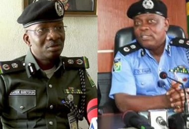 'No change of guard for now,' Abuja orders CP Imohimi to suspend handover to Egbetokun