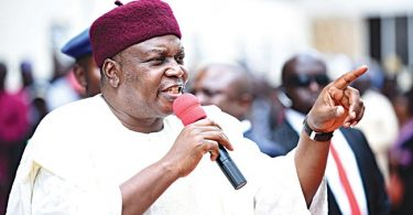 Curfew imposed in Taraba following clashes between APC and PDP supporters