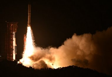 Japan makes history, launches 7 spacecraft's into space
