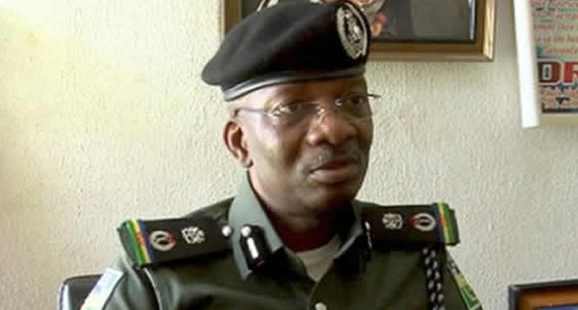 Tinubu's former Chief Security Officer, Egbetokun, now Commissioner of Police, Lagos