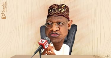 Social media, not Boko Haram, is Nigerian military's 'biggest opposition'- Lai