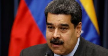 VENEZUELA: Maduro rejects EU ultimatum to call for fresh elections
