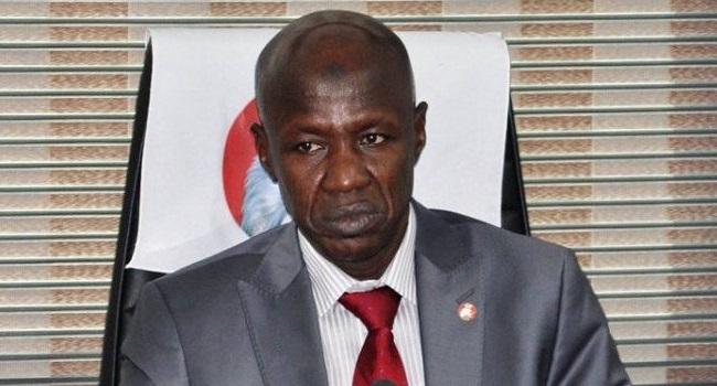 EFCC to arraign women for receiving N22.9bn from Dasuki
