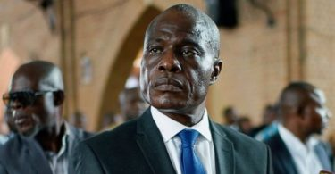DRC: Heightened tension as loser calls on supporters to 'rise up'