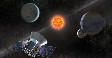 NASA discovers new exoplanet 3 times the size of Earth