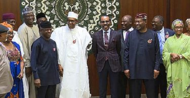MINIMUM WAGE: Buhari raises hope, inaugurates another committee