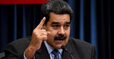 'Nobody respects the weak...,' Venezuela's Maduro shows-off military might after rejecting EU ultimatum