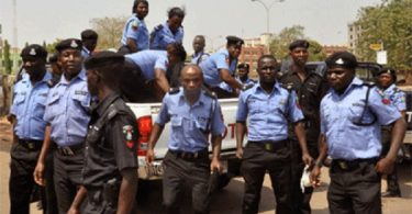 Police nab 3 smugglers, recover 34,865 live cartridges heading to Onitsha