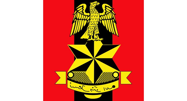 Army expresses frustration, declares B'Haram war has been politicised