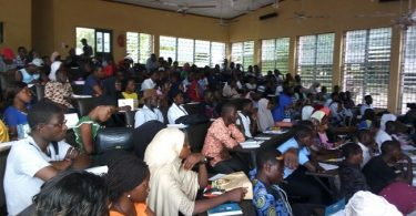 Students threaten to boycott 2019 elections if strike persists