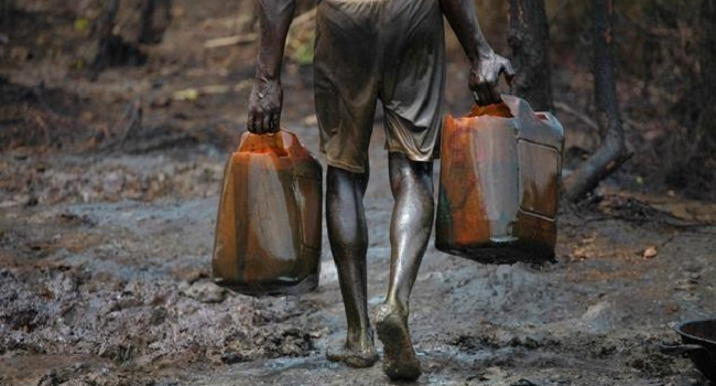 UN report says Nigeria lost $2.8bn to oil related crimes in 2018