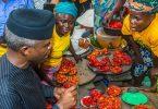 Osinbajo replies Obasanjo on accusations over Tradermoni