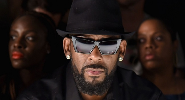 SEXUAL ALLEGATIONS: R.Kelly's daughter voices support for victims, says her father is 'a monster'